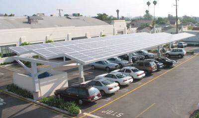 helms carport solar